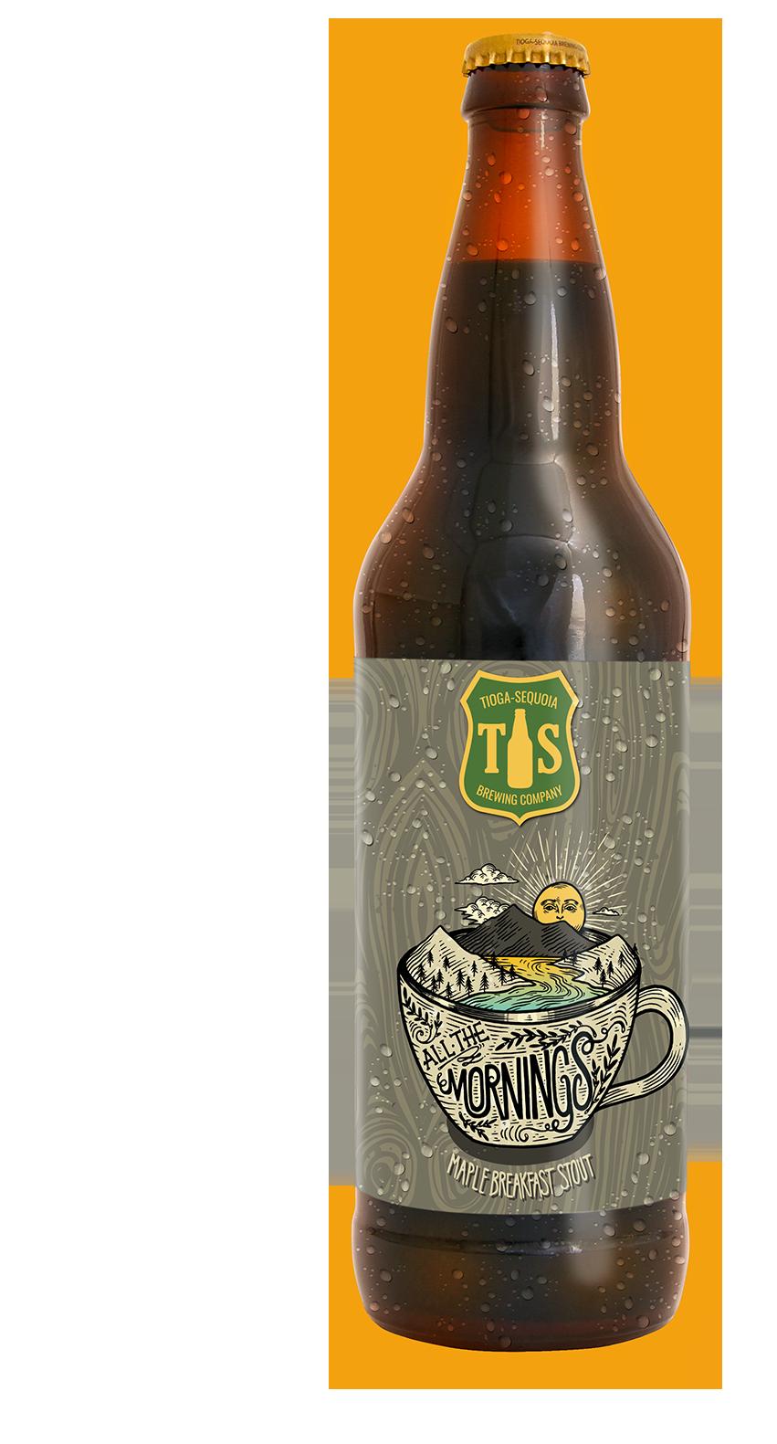 Tioga-Sequoia Beer Portfolio | Tioga-Sequoia Brewery Co